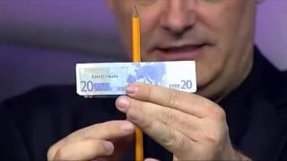 Video: Misled David Copperfield Pencil + DVD
