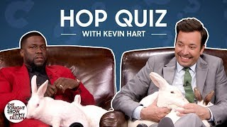 Download Hop Quiz with Kevin Hart Mp3 and Videos