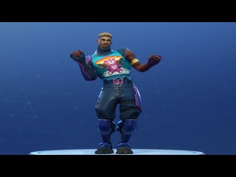 The Worst Dances In Fortnite Ranking All Fortnite Dances Emotes Best To Worst