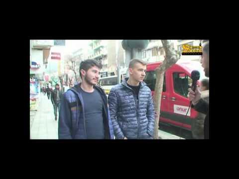 GemlikLife Sokak Röportajları - Referandum'da Gemlik Ne Diyor?