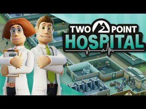 Two Point Hospital #404 [BIGFOOT] [PEBBERLEY ISLAND] [Close Encounters] |