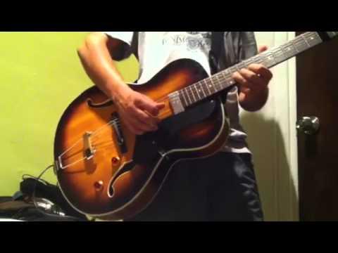 Guitar. Sape