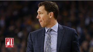 Firing Luke Walton would create more Lakers dysfunction – Michael Wilbon | Pardon the Interruption