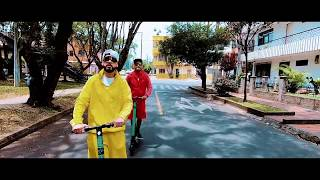 El Arabe x Cheocheo - La Pared (Official Video) YouTube Videos