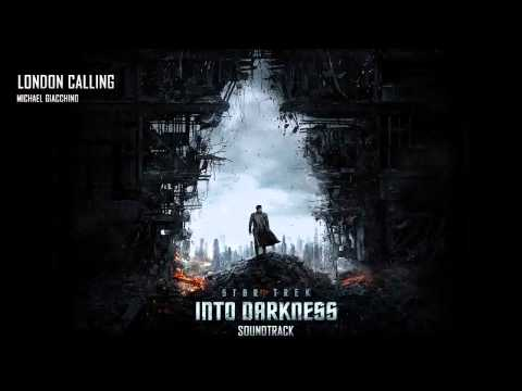 #04 - London Calling - Michael Giacchino | Star Trek Into Darkness