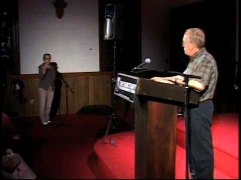 "Chris Hedges Q&A ""The Death of the Liberal Class"""