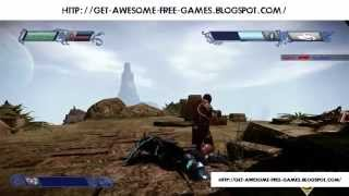 [Best] First Person Shooter Pc Game [Nexuiz -Free Download]