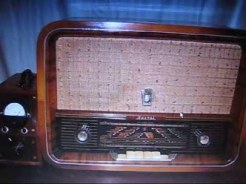 RIAS Berlin,SFB,Hundert,6, Radio in Berlin,Star Sat Radio u.a.Jingles