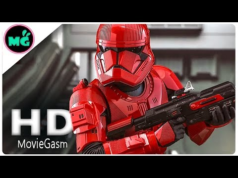 Deuce - Check Out The New Storm Trooper For Episode 9 (The Final Star Wars)