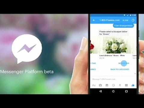 Acquisti via chat. Facebook all'assalto della AppEconomy - economy