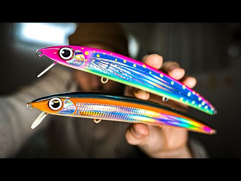 Good Lures For Light Tackle Fishing