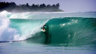 Surfing The Best at Macaronis and Greenbush