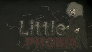 Little Phobia Walkthrough