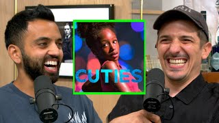Schulz Reacts: Netflix's Cuties | Andrew Schulz and Akaash Singh