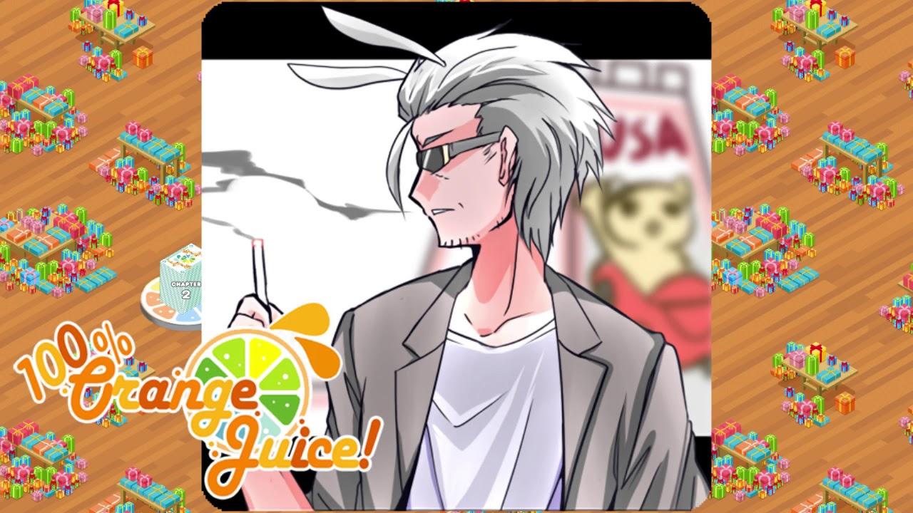 100% Orange Juice - Arthur's Theme
