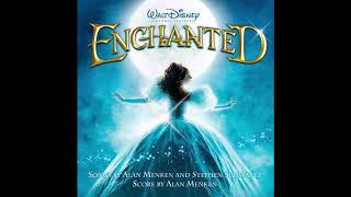 Carrie Underwood - Ever Ever After (Enchanted Movie Version)