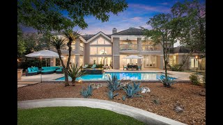 Unprecedented Style in Bentley Manor
