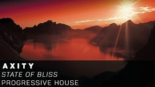 [Progressive House]Axity - State Of Bliss