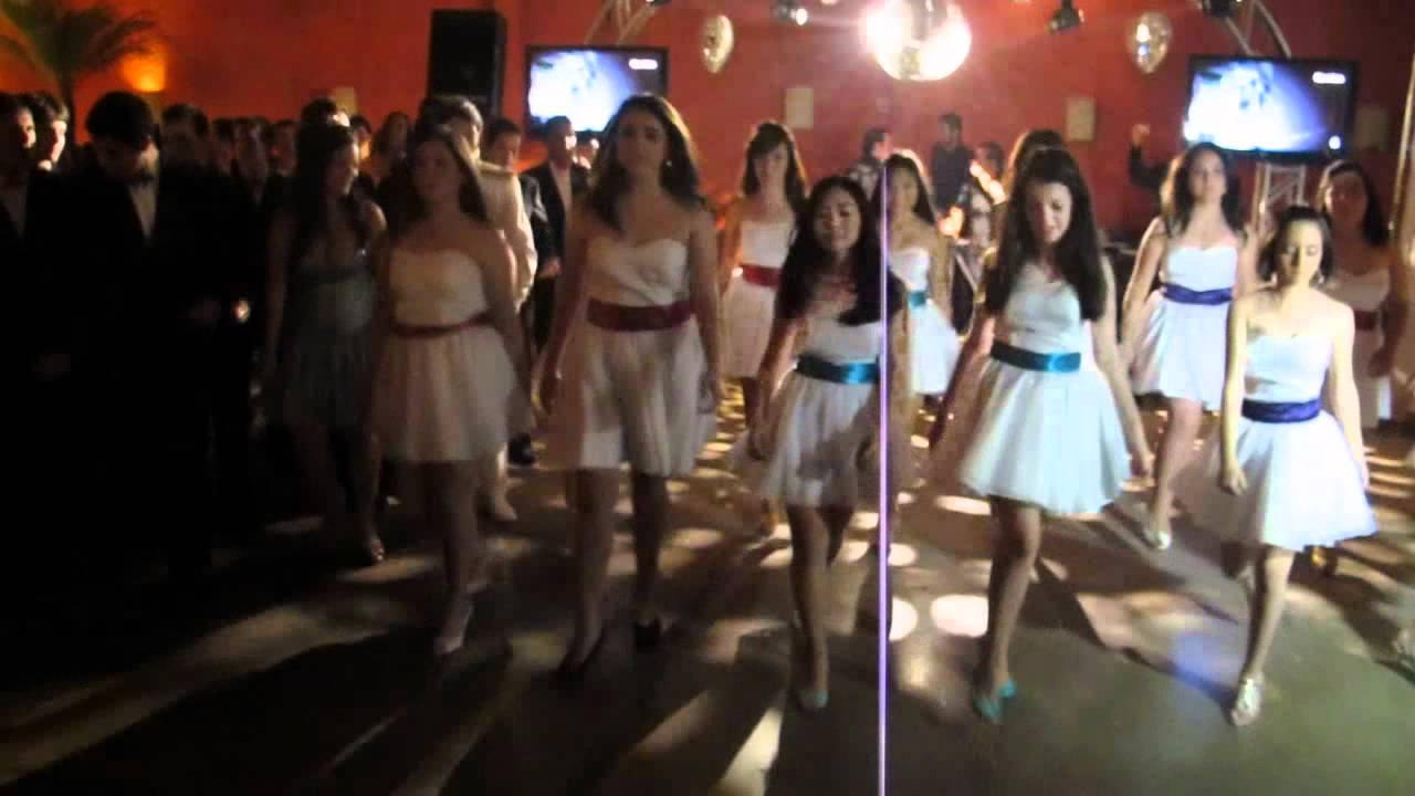 juliana s 15th birthday party dance youtube