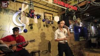 SBD THT243 Trần Văn Tuấn với bài hát dự thi Phía Sau Một Cô Gái