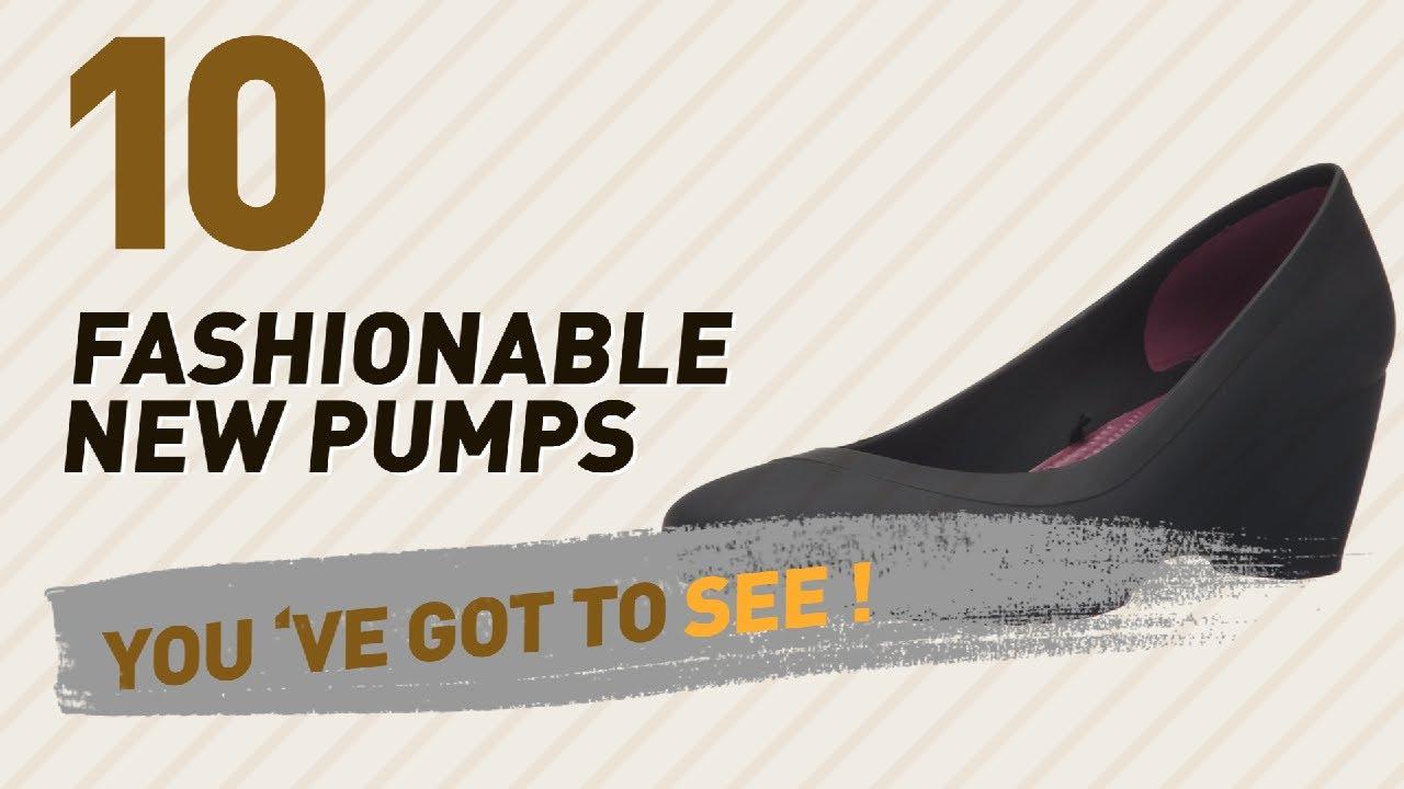 15b33dbfa8ea8 Crocs Women's Pumps & Heels // New & Popular 2017