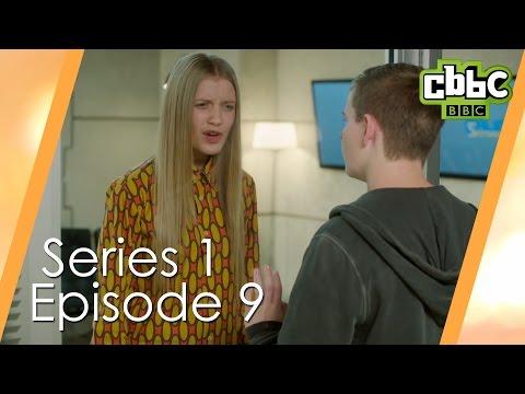 CBBC: Eve  Series 1 Episode 9