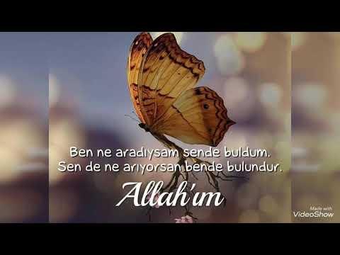 Ne Kadar Güzel Bir Cümle; Sen Temiz Kal Nasibini Allah Korur..