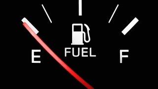 Расход 92 бензина  'ПРИОРА' 1.6 -16V