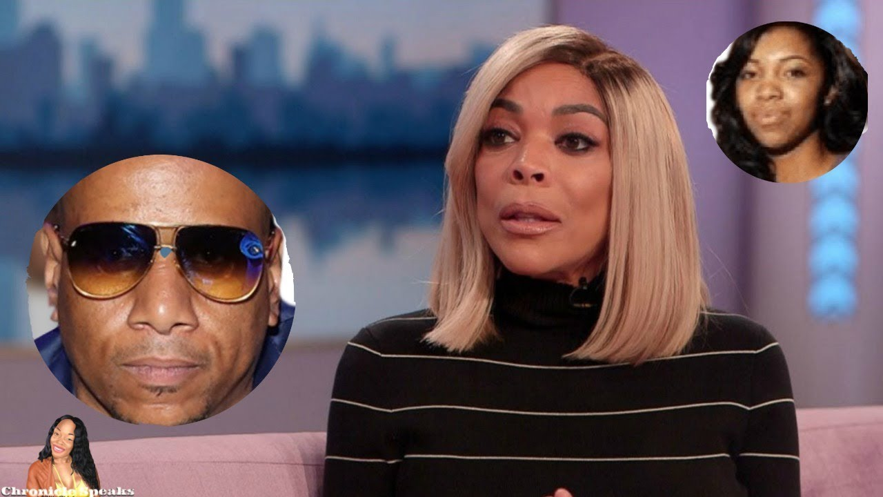 Wendy Williams Marriage Has Been DOOMED For YEARS | Receipts Inside