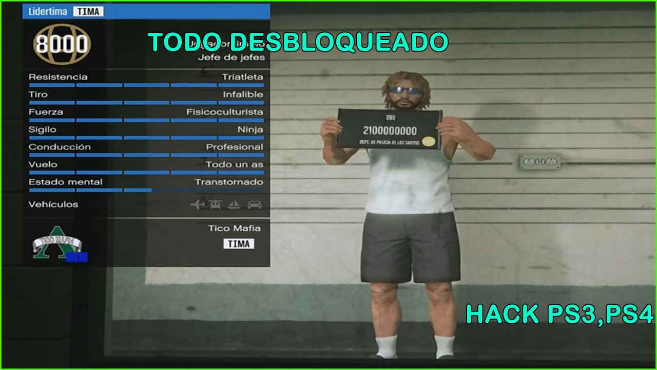 Gta 5 Ps4 Online Hacks Download « dsutdebacktua1984's Blog