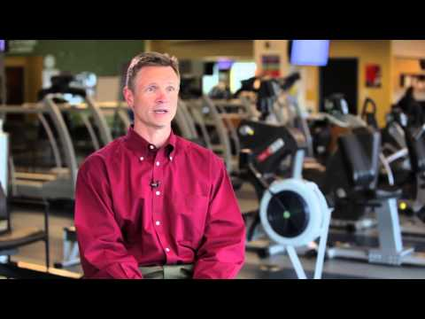 Cardiac Rehab: The Patient Experience St. Luke's Heart Health and Rehabilitation Center