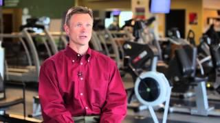 Cardiac Rehab: The Patient Experience St. Luke