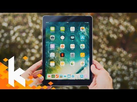 Das neue 349€ iPad ist genial. (review)