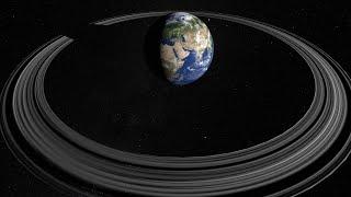Геостационарные спутники