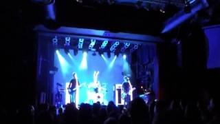 Failure - Segue 2 / Dirty Blue Balloons [Live @ Mod Club Toronto May 26th 2014]