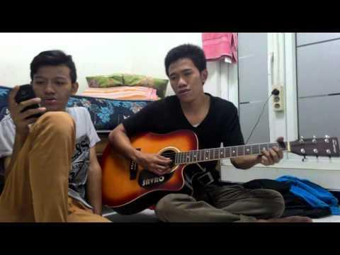 KEMESRAAN (Iwan Fals) - Cover oleh Savro & Arief