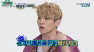 Download Video [Sub esp] SHINee en Weekly Idol Ep 272_ Parte 1 MP3 3GP MP4