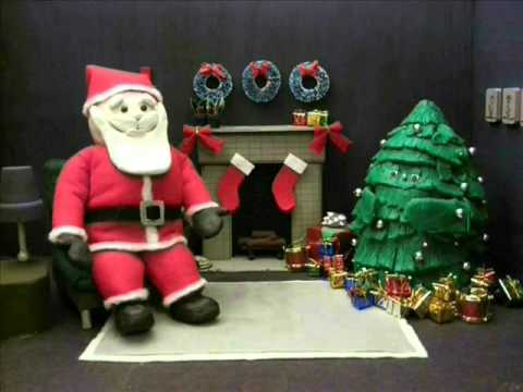 The Littlest Christmas Tree - Play.wmv - YouTube