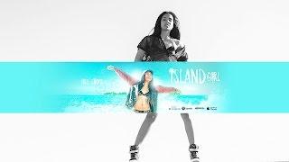 iris stryx island girl official music video ft zorenzo