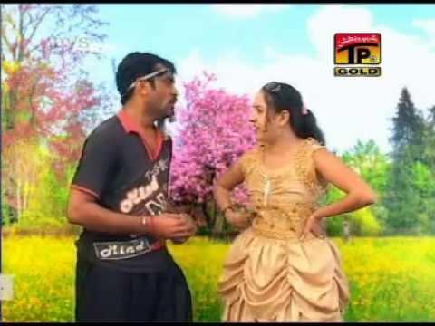 Apnrey Karende Khari   Ajmal Sajid   Aejha Zulmi Selaab Aaya   Album 6