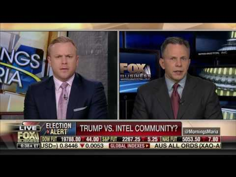 CIA Director John Brennan is a CRIMINAL HACK