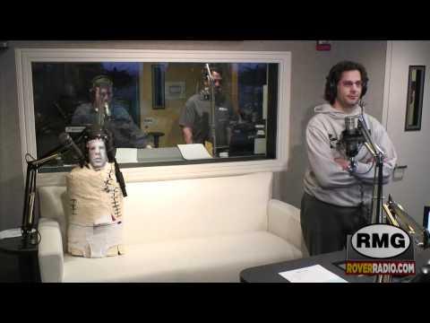 RMG-TV Highlight: Jeffrey