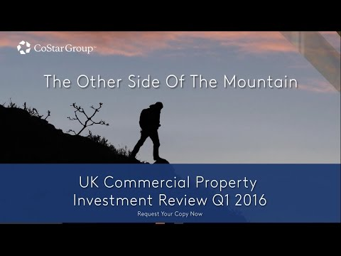 CoStar Investment Review Q1 2016 – The Other Side Of The Mountain