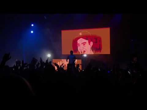 Getter - Live Full Set @ Skyway Theatre 10/17/17