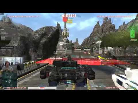 Planetside 2 - Squad Up Live Stream! Come and Join Discord Voice Comms [YT & Twitch] - Planetside 2