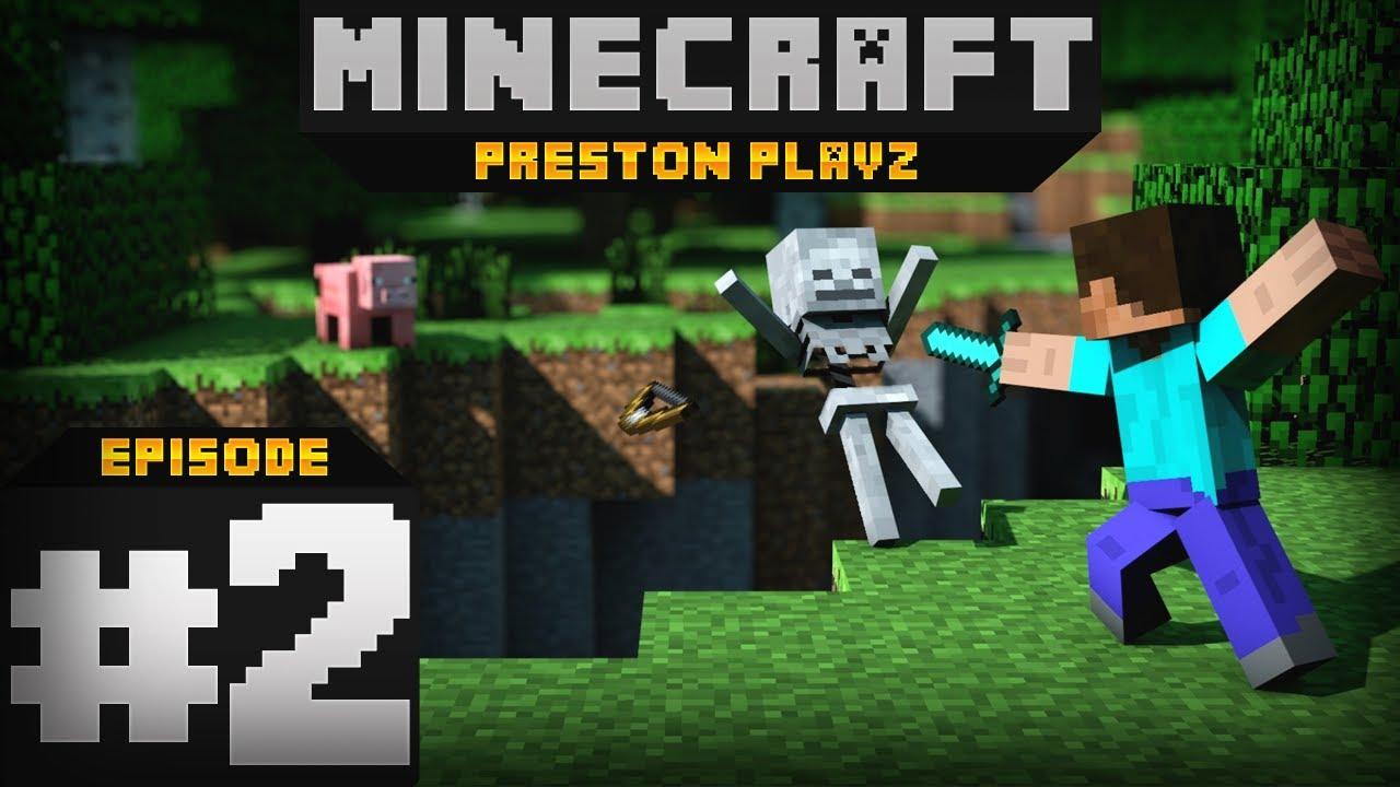 House Help  - Minecraft Survival   2