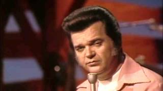 Conway Twitty- Desperado Love YouTube Videos