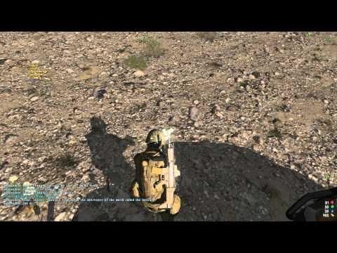 RGJ invades Wasteland Part1