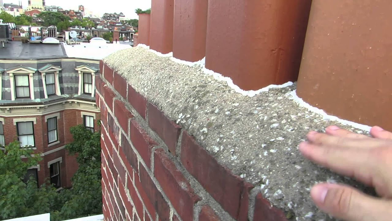 clay flue liners youtube