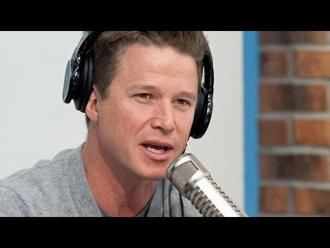 Billy Bush Is Out at NBC